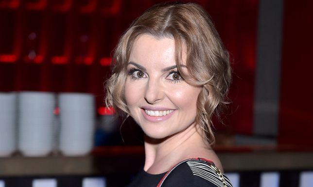 Beata Chmielowska-Olech od 17 lat jest szczęśliwą mężatką.