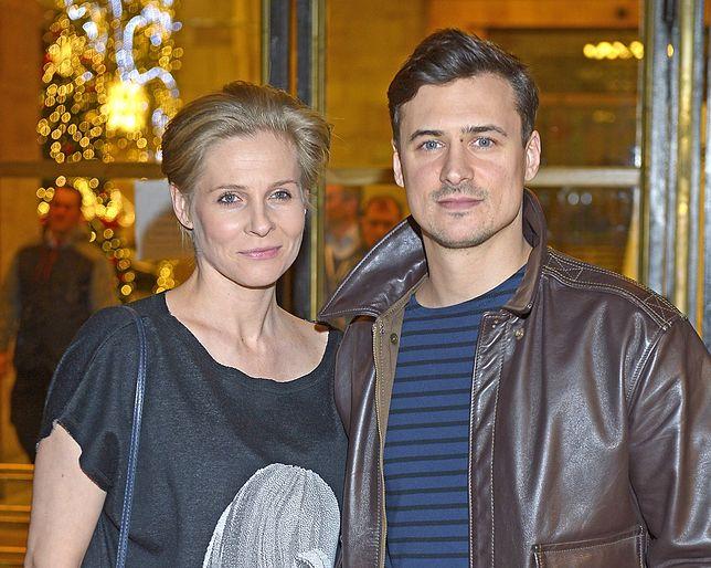 Paulina i Mateusz Damięccy