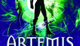 Artemis Fowl. Fortel wróżki
