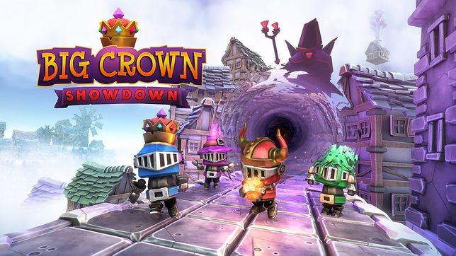 """Wśród darmowych gier w Games with Gold znajdziemy """"Big Crown Showdown"""""""