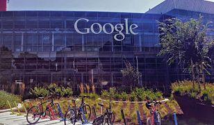 Google opublikował zdjęcia tajnej bazy