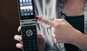 TEST: LG Wine Smart - telefony z klapką wracają do łask