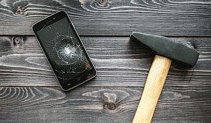 Pancerne smartfony - one wytrzymają (niemal) wszystko!