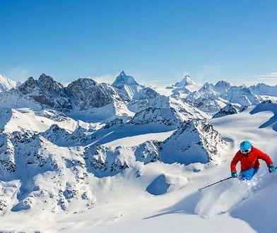 Wyjazd na narty z biurem podróży to bez wątpienia najwygodniejsza opcja