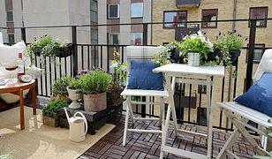 Aranżacja balkonu: przygotuj się na lato