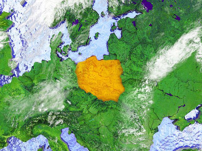Prognoza Pogody na dziś – środa 10 kwietnia. Sprawdź, jaka będzie dziś pogoda w największych miastach w Polsce