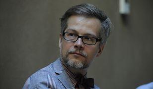 Jacek Dehnel skrytykował film Sekielskich