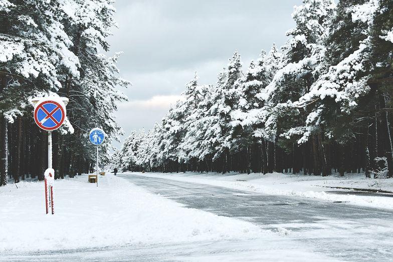 Pogoda. Zima nie ustępuje. Nawet 30 cm śniegu!
