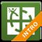 Geocaching Intro icon