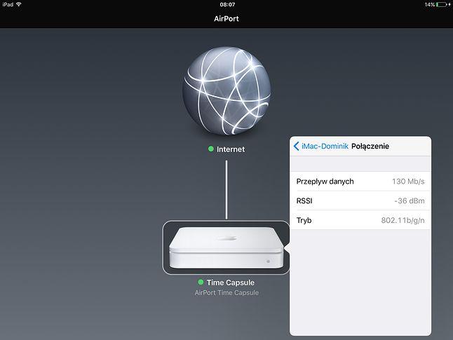 iMac 802.11 b/g/n