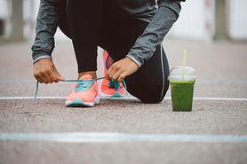 Tych napojów nie pij po treningu