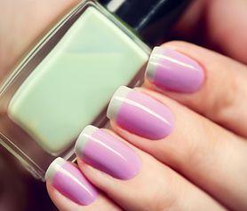 Lakiery do paznokci - toksyczne substancje, wpływ na zdrowie, ognianiczenie szkodliwych substancji