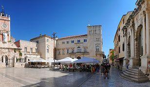 Dalmacja - najpopularniejszy region Chorwacji