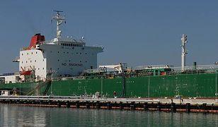 Statki towarowe pływające u zachodnich wybrzeży Afryki, stały się w ostatnim roku celem ataków piratów