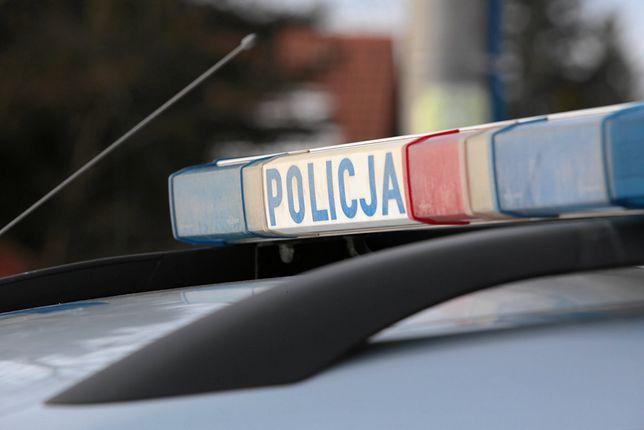 Tragedia w Małym Płocku koło Kolna