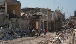 Haiti – trzęsienie ziemi zabiło 17 osób