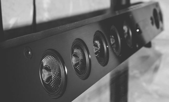 Dobry soundbar doskonale sprawdzi się w małych pomieszczeniach