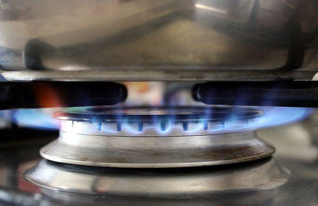 Jak bezpiecznie korzystać z gazu?