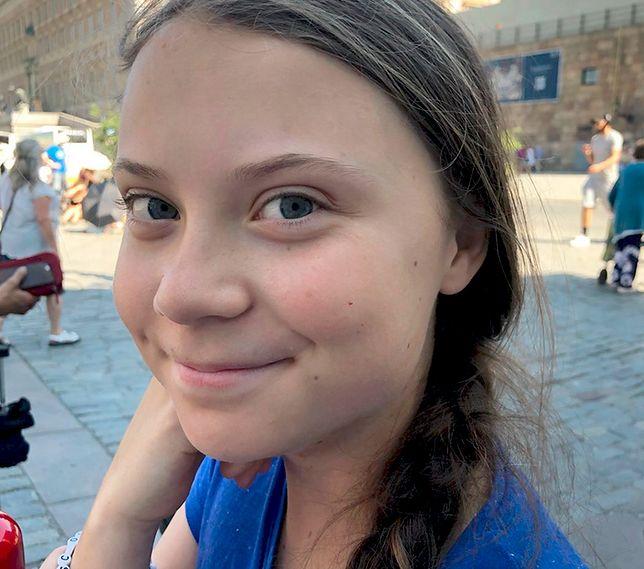 """Greta Thunberg na COP25 apeluje o """"konkretne decyzje na rzecz klimatu"""""""