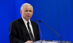 Partia Jarosława Kaczyńskiego ma 19 pkt. proc. przewagi nad Platformą Obywatelską