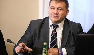 Oświadczenie majątkowe Waldemara Żurka było utajnione. Do środy