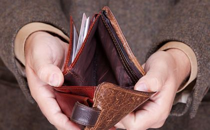 Potrącenia obowiązkowe i dobrowolne z pensji