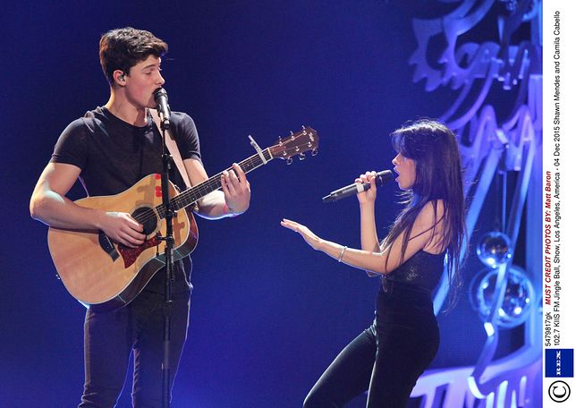 Shawn Mendes i Camila Cabello razem? Kolejne doniesienia