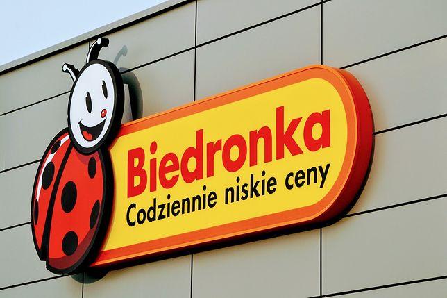 Promocja w Biedronce potrwa do 4 stycznia.