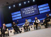 Świat rozmawia o gospodarce w Davos