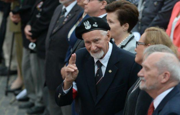 Obchody 72. rocznicy wybuchu Powstania Warszawskiego. Został odczytany Apel Pamięci