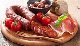 Chorizo - ciekawy produkt w kuchni