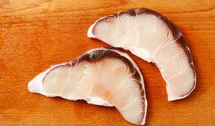 Czy mięso z rekina jest zdrowe?