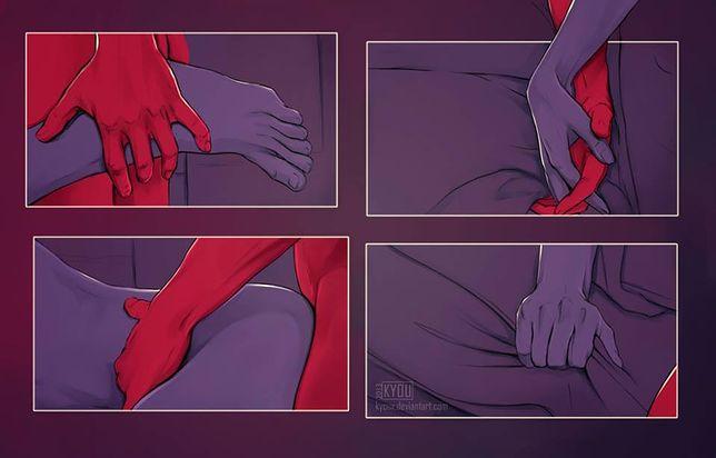 Body Work - natura, fizyczność, seksualność [WIDEO]