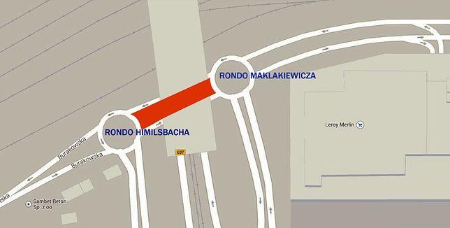 Wybierz nazwę dla nowej ulicy w Warszawie! - Akcja WawaLove.pl
