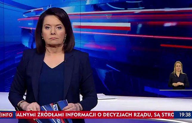 TVP Info to ulubiony program informacyjny pana Tadeusza z Kielc