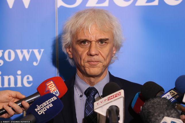 """Prezes sądu w Szczecinie o fałszerstwie w """"Kaście"""" TVP. Oskarżony ofiarą, sfałszowano dokument?"""