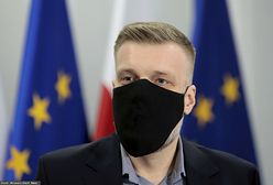 """Zandberg bezlitosny dla ministra Czarnka: """"Pomylił kuratorium z kurią"""""""