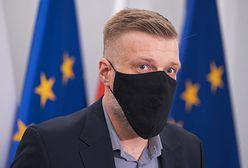 """Zandberg o relacjach rządu z UE. """"Nikt nas nie traktuje serio"""""""