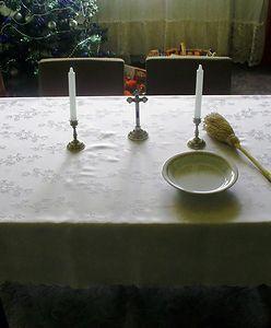 Kucharka i kościelna święciły domy zamiast księdza. Biskup świdnicki wstrzymał kolędę