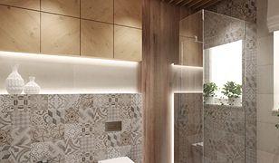 Płytki ceramiczne, które podbijają łazienki. Trendy z prognozą na lata