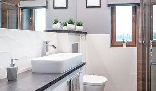 Metamorfoza łazienki w jeden dzień, czyli remont bez ekipy budowlanej