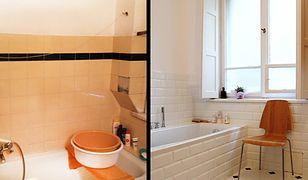 Remont małej łazienki w starym budownictwie. Policzyliśmy, ile to kosztuje