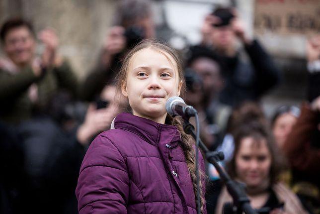 Greta Thunberg zgłoszona do Pokojowej Nagrody Nobla 2020