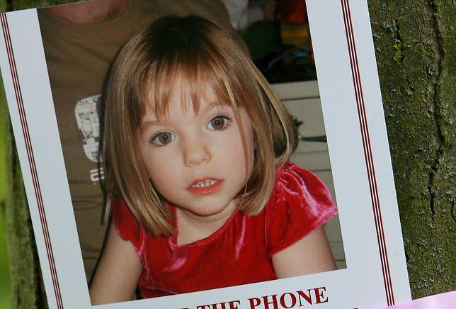 Madeleine McCann zaginęła 12 lat temu