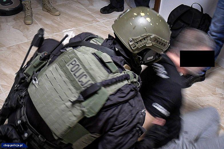 Wyciek danych policji i służb z RCB: niefrasobliwość czy atak?