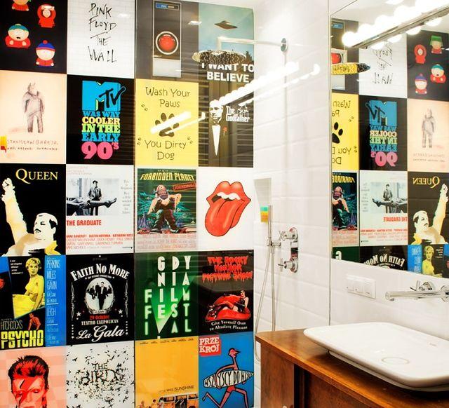 Plakaty na ścianę