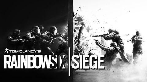 Tom Clancy's Rainbow Six Siege — fenomenalny symulator taktyczny na fali esportu + konkurs!