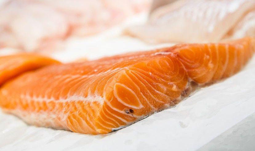 Łosoś to ryba o wielu właściwościach