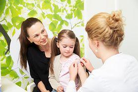 Twoje dziecko ma 5 lat? Sprawdź, z jakiego szczepienia powinno skorzystać