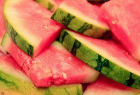 Napój na bazie arbuzów spełni wymagania nawet największych smakoszy
